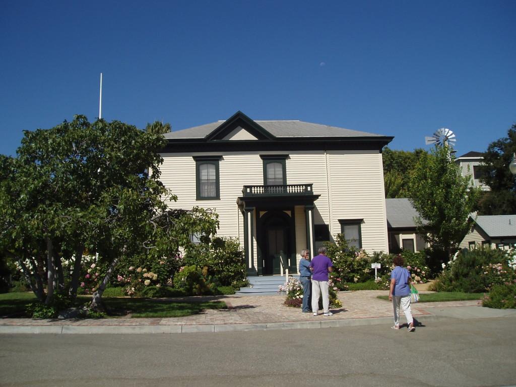 Harris-Lass House