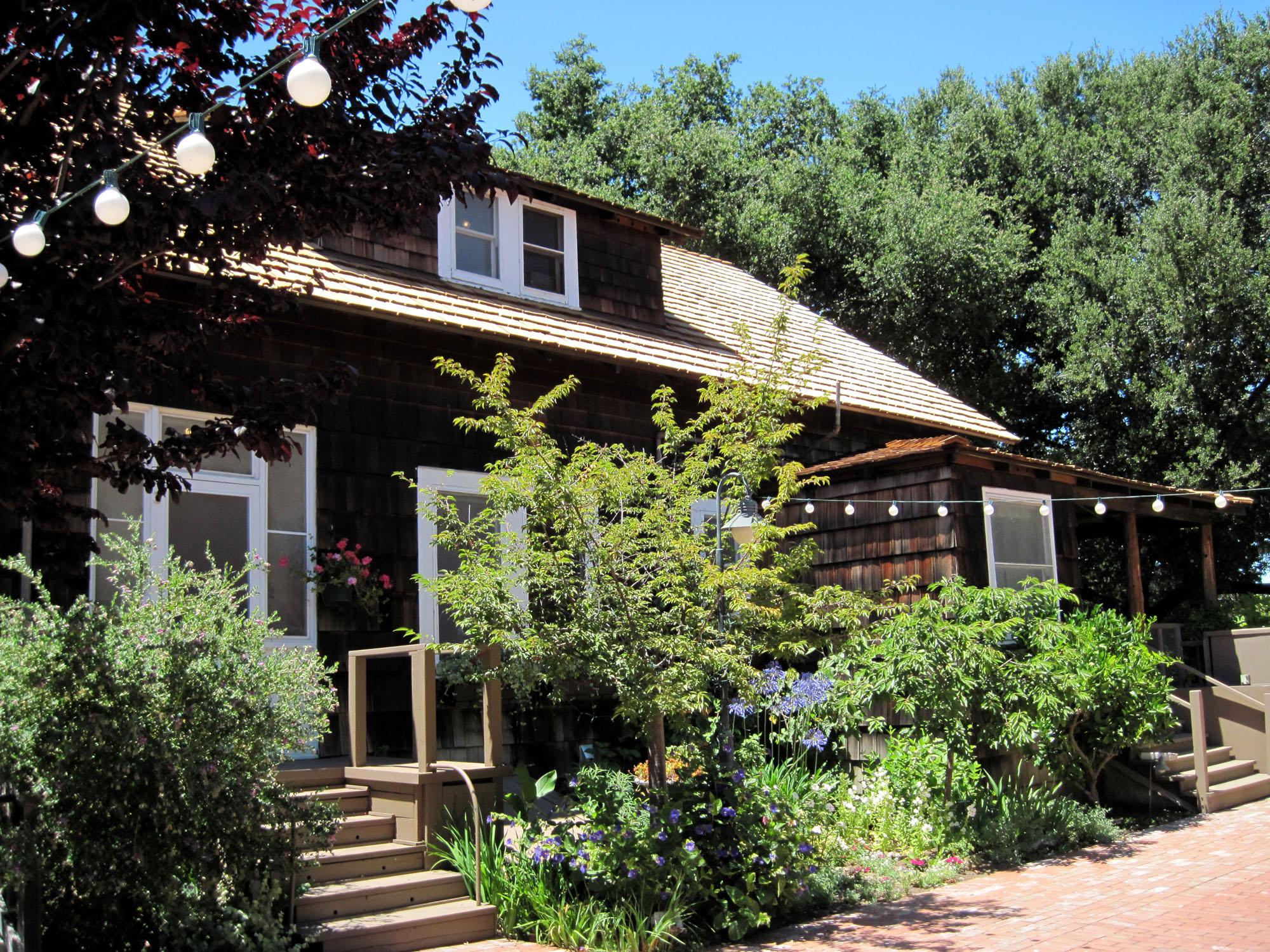 J. Gilbert Smith History House