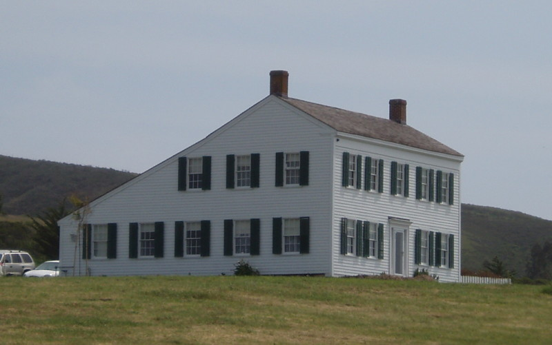 Johnston House