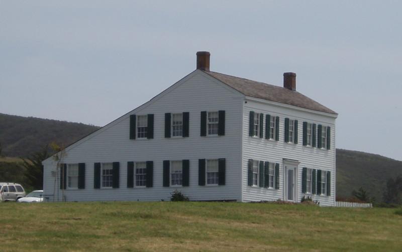 Johnston House