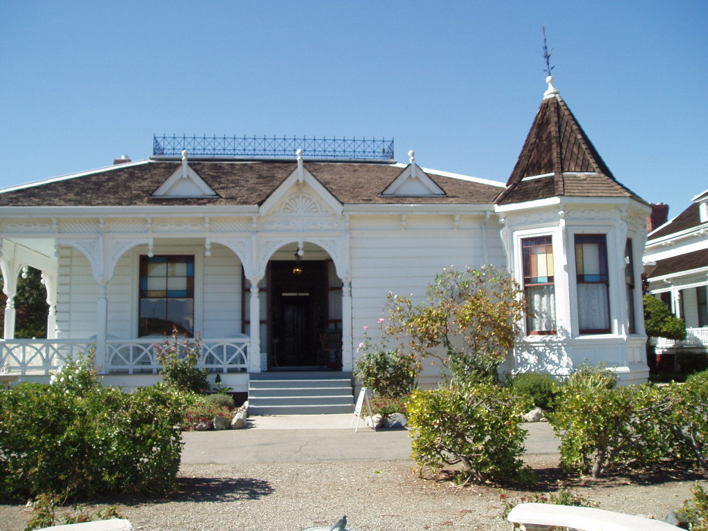 Ravenswood Cottage