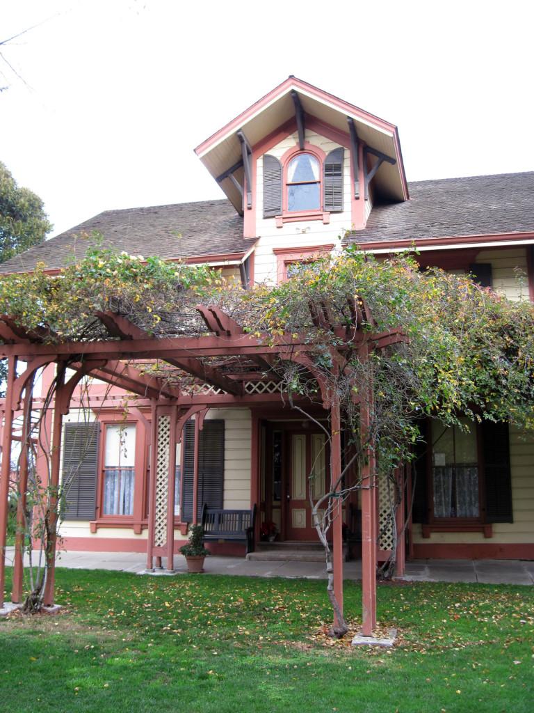 Shinn House