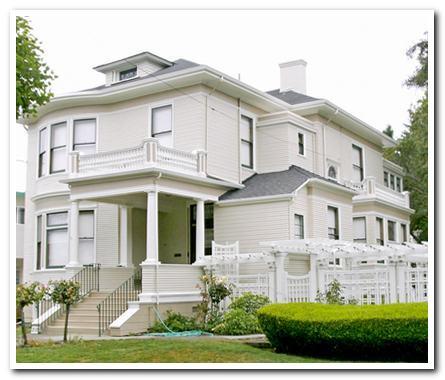 Meyers House